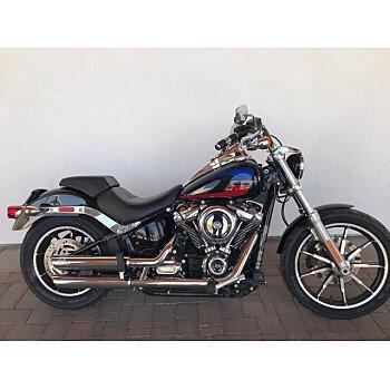 2018 Harley-Davidson Softail Low Rider for sale 201047403