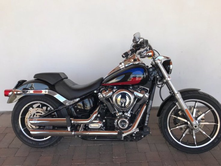 2018 Harley-Davidson Softail Low Rider for sale 201047403