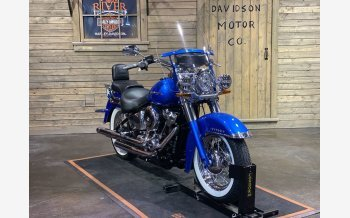 2018 Harley-Davidson Softail Deluxe for sale 201048329
