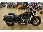 2018 Harley-Davidson Softail Heritage Classic 114 for sale 201048817