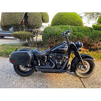 2018 Harley-Davidson Softail for sale 201049753