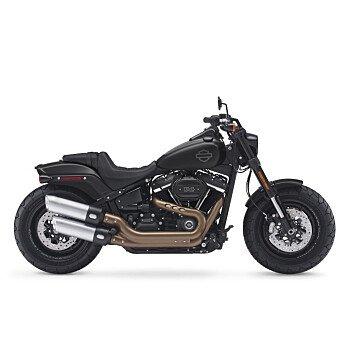 2018 Harley-Davidson Softail Fat Bob 114 for sale 201052383