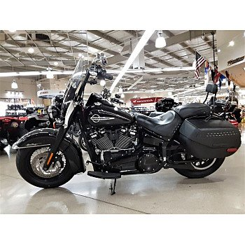 2018 Harley-Davidson Softail Heritage Classic for sale 201061728