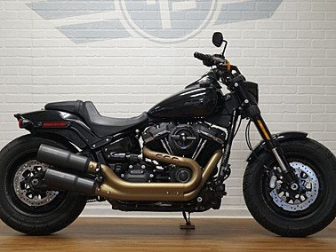 2018 Harley-Davidson Softail Fat Bob for sale 201063453