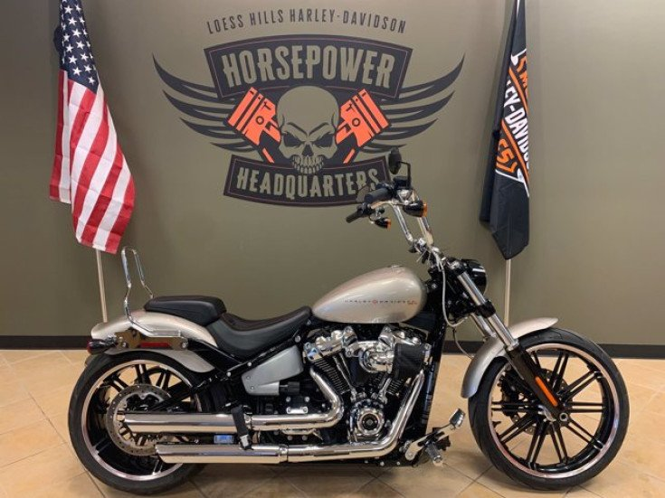 2018 Harley-Davidson Softail Breakout for sale 201063485