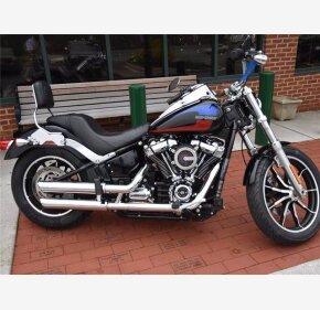 2018 Harley-Davidson Softail for sale 201063509