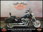 2018 Harley-Davidson Softail 115th Anniversary Fat Boy 114 for sale 201065280
