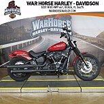 2018 Harley-Davidson Softail Street Bob for sale 201068019