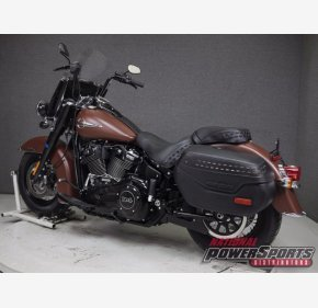 2018 Harley-Davidson Softail Heritage Classic 114 for sale 201069887
