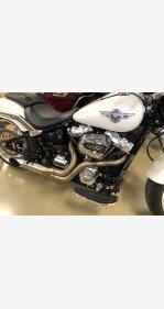 2018 Harley-Davidson Softail for sale 201070111