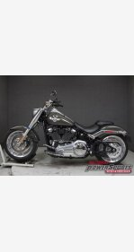 2018 Harley-Davidson Softail Fat Boy 114 for sale 201071680