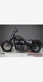 2018 Harley-Davidson Softail Street Bob for sale 201071684