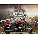 2018 Harley-Davidson Softail Street Bob for sale 201071833