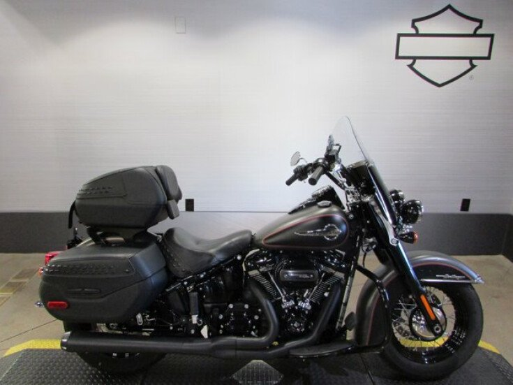 2018 Harley-Davidson Softail Heritage Classic 114 for sale 201078753