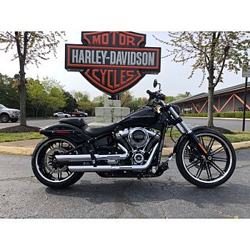 2018 Harley-Davidson Softail Breakout for sale 201079284