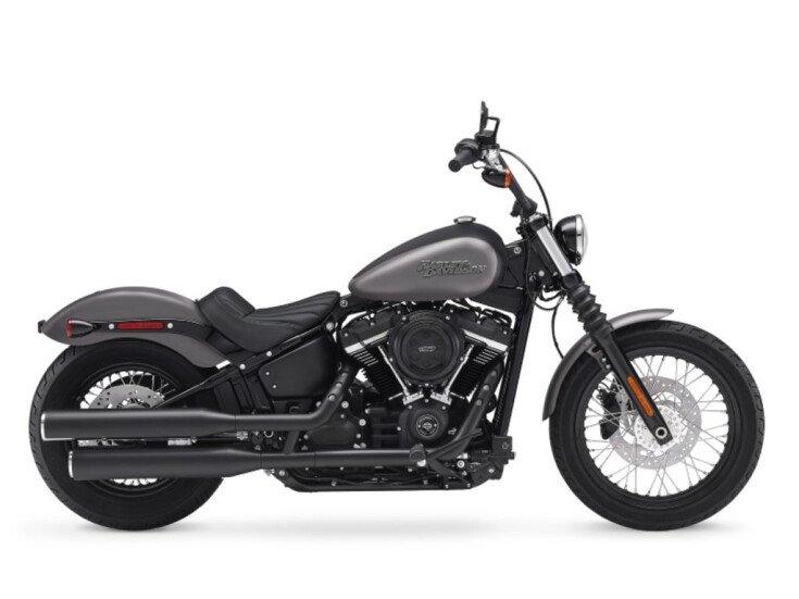 2018 Harley-Davidson Softail Street Bob for sale 201081157