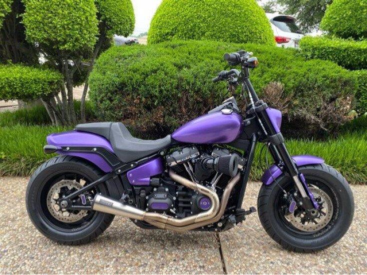 2018 Harley-Davidson Softail for sale 201081727