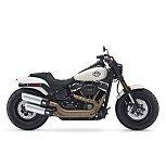 2018 Harley-Davidson Softail Fat Bob 114 for sale 201086423