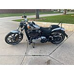 2018 Harley-Davidson Softail Breakout 114 for sale 201088214