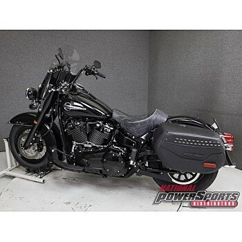 2018 Harley-Davidson Softail Heritage Classic 114 for sale 201088499