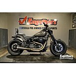 2018 Harley-Davidson Softail Fat Bob 114 for sale 201094258
