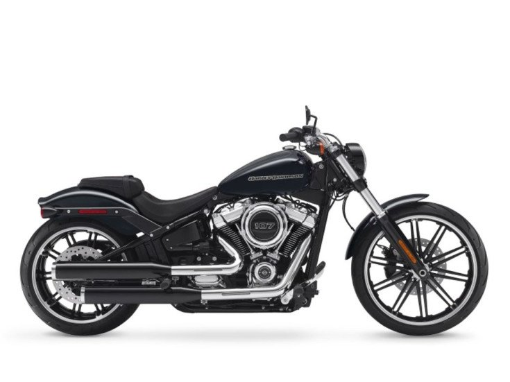 2018 Harley-Davidson Softail 115th Anniversary Breakout 114 for sale 201097127