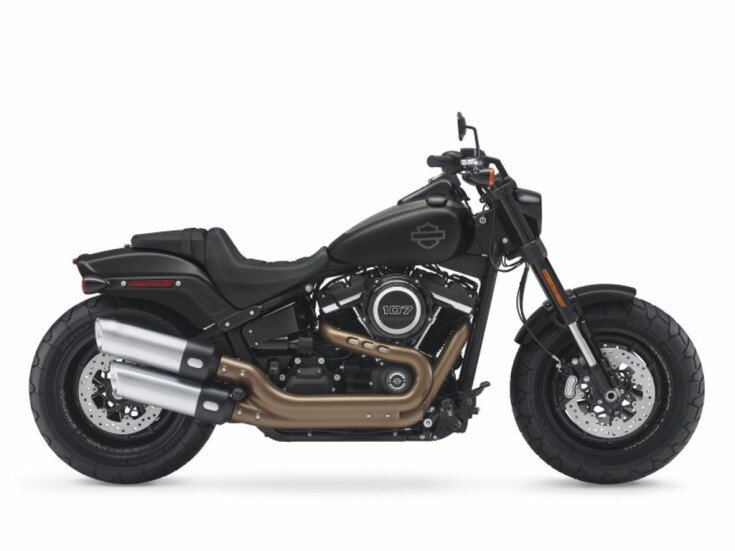 2018 Harley-Davidson Softail Fat Bob for sale 201103772