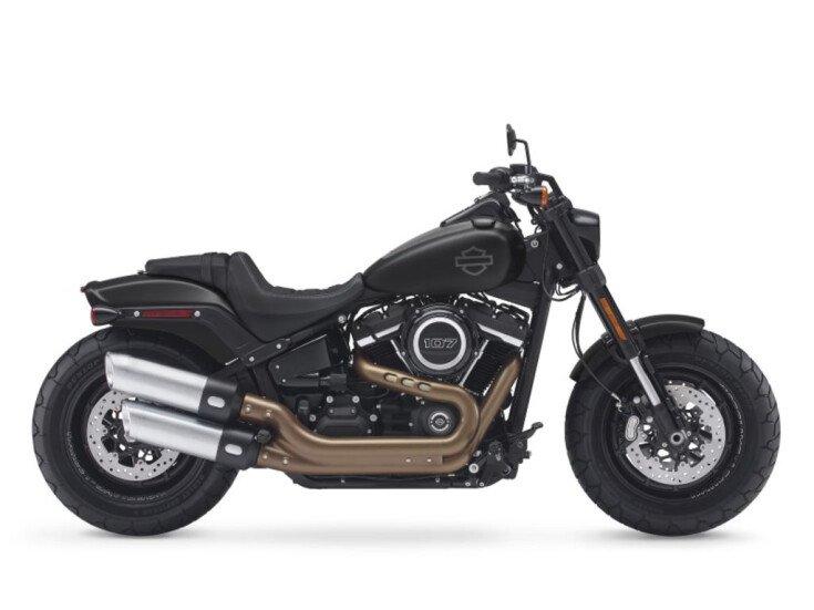 2018 Harley-Davidson Softail Fat Bob for sale 201103781