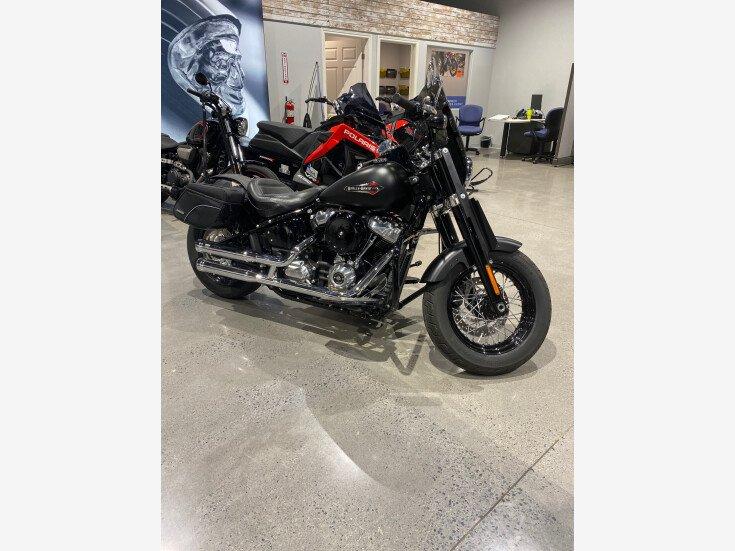 2018 Harley-Davidson Softail Slim for sale 201104093