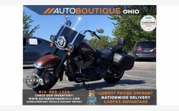 2018 Harley-Davidson Softail for sale 201105095