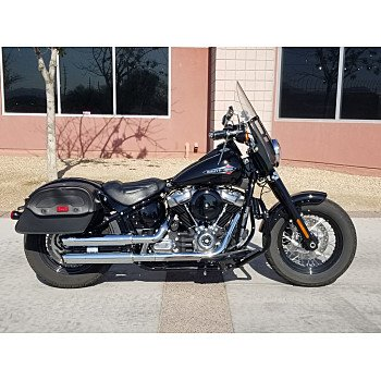 2018 Harley-Davidson Softail for sale 201107476