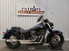 2018 Harley-Davidson Softail 115th Anniversary Heritage Classic 114 for sale 201107495
