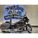 2018 Harley-Davidson Softail Heritage Classic 114 for sale 201110343
