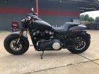 2018 Harley-Davidson Softail Fat Bob for sale 201112324
