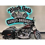 2018 Harley-Davidson Softail for sale 201122637