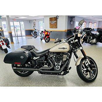 2018 Harley-Davidson Softail for sale 201139505