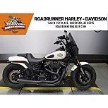 2018 Harley-Davidson Softail Fat Bob for sale 201142900