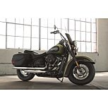 2018 Harley-Davidson Softail Heritage Classic 114 for sale 201144528