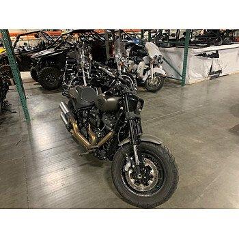 2018 Harley-Davidson Softail Fat Bob 114 for sale 201145203