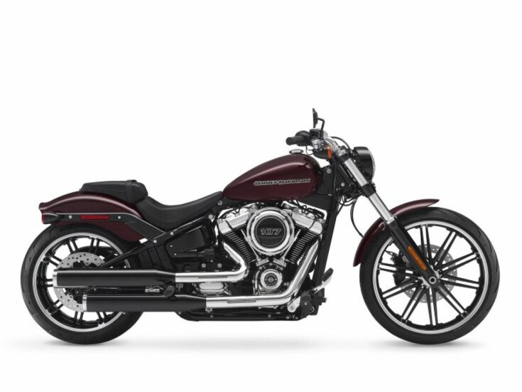 2018 Harley-Davidson Softail Breakout for sale 201146906