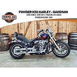 2018 Harley-Davidson Softail Low Rider for sale 201151909