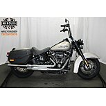 2018 Harley-Davidson Softail Heritage Classic 114 for sale 201154890