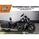2018 Harley-Davidson Softail 115th Anniversary Heritage Classic 114 for sale 201162991