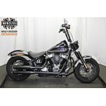 2018 Harley-Davidson Softail Slim for sale 201163310