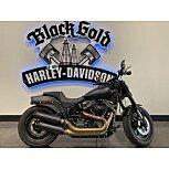2018 Harley-Davidson Softail Fat Bob 114 for sale 201163944