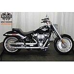 2018 Harley-Davidson Softail Fat Boy 114 for sale 201164970