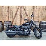 2018 Harley-Davidson Softail Street Bob for sale 201165156