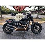 2018 Harley-Davidson Softail Fat Bob 114 for sale 201166222