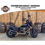 2018 Harley-Davidson Softail Fat Bob for sale 201166328