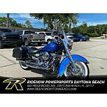 2018 Harley-Davidson Softail Deluxe for sale 201168303